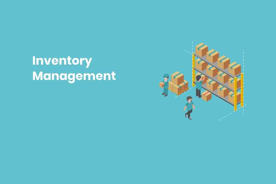 Mudah Mengatur Stok Barang Dengan Inventory Management OrderOnline