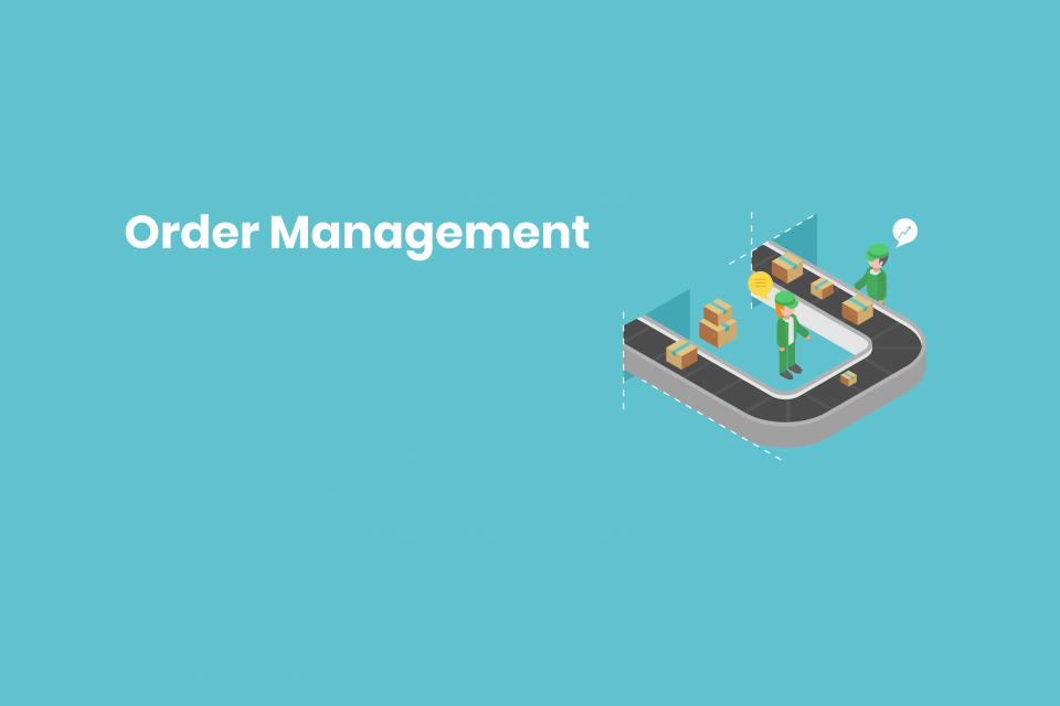 Mudah Mengatur Orderan dengan Order Management OrderOnline