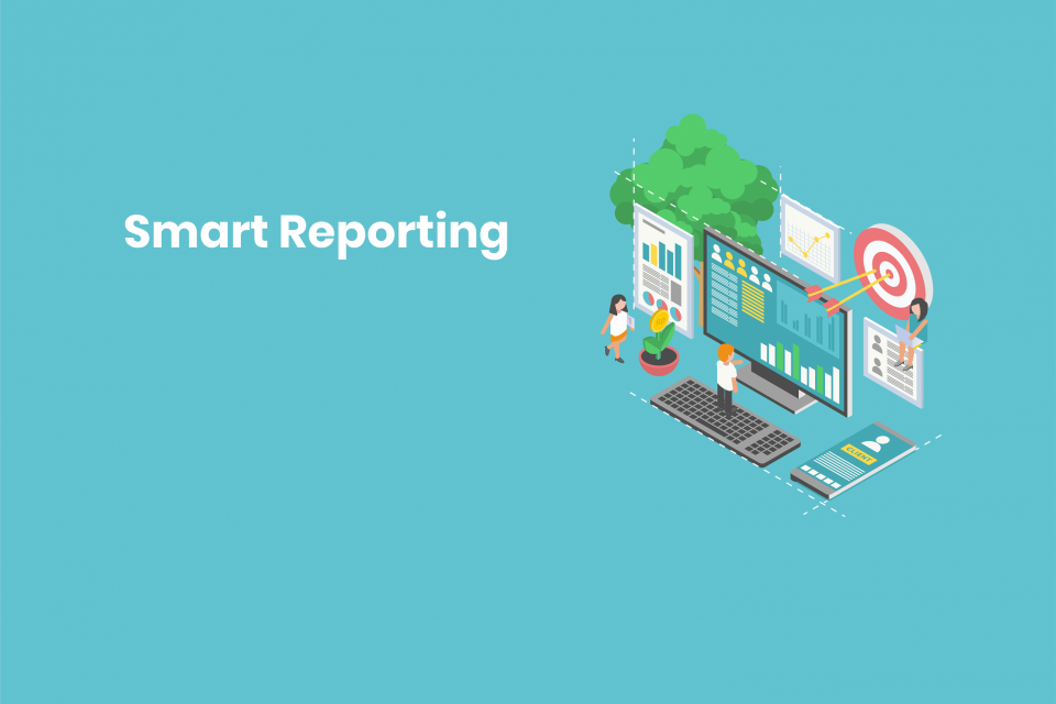 Mudah Memahami Laporan Bisnis dengan Smart Reporting OrderOnline