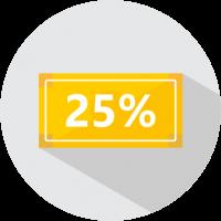 Komisi 25% (1)